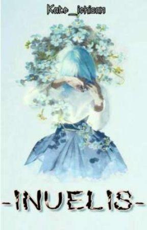 INUELIS by Kate_IchiSan