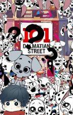 Vida De Perro: El Renacer. (Calle 101 Dalmatas) by Pendragon-X