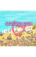 Bad Girls Club:Hollywood Hotties by SocialTv