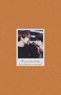[Fanfic] Text Taekook : Người yêu cũ cần giúp gì không?
