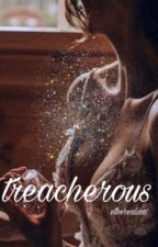 treacherous   dallas winston  by milovatcade