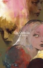 Oh, Ophelia 💐 Tom Riddle by Maebelletree