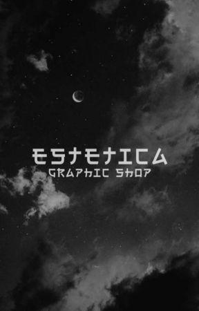 Estética: Graphic Shop [CLOSE] by euphrosyne-