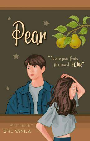 Pear ✔ by BiruVanila