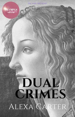 Dual Crimes by vanshikagupta2006