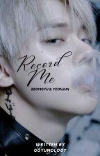 RECORD ME | yeongyu. by GGYUNOLOGY