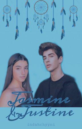 Jasmine & Justine by ichsky