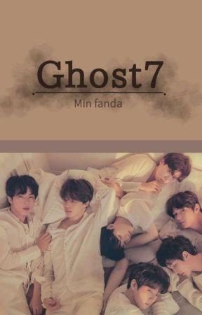 Ghost7 by Minfanda