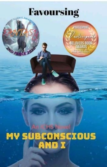 ICHS-My subconscious and I (Ongoing And Editing)