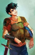 Percy Jackson Son of Hades by Whoelijah1
