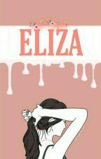 ELIZA by efelsafa19