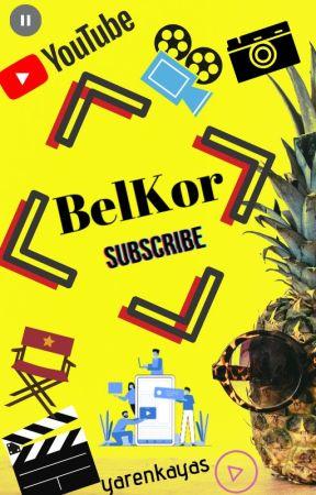 BelKor by yarenkayas