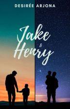 Jake & Henry. Especial Cuarentena by DesireArjonaPea