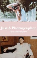 Just a Photographer (Niall Horan) by niallerhspetal