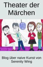 Theater der Märchen by serenitywing04