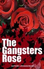 The Gangster's Rose - Tommy Shelby by violetsarepurplish