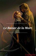 Le baiser de la Mort by Lupusia