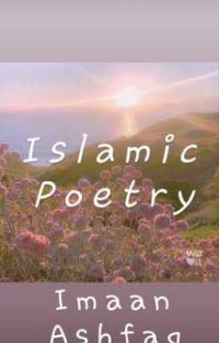 Islamic Poetry cover
