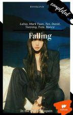 [02]Falling {✓} by _jheslyne_