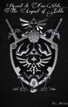 Recueil de Fanarts Zelda by _akuuu_
