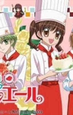 Đồng nhân yumeiro patissiere : Thiên tài bánh ngọt YUKI MIYAZAKI