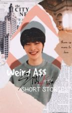 Weird A$$ Stray Kids short stories (including smut) by javaninisworld