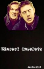 Wincest One Shots by Insterkill