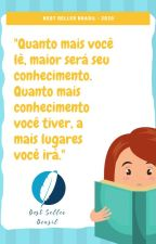 Best Seller Brasil 2020 by JssicaMilatoCosta