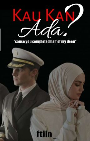 Kau Kan Ada? by ftiin_