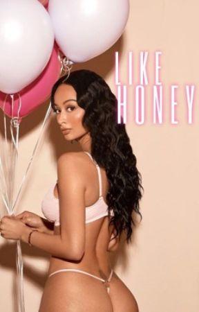 Like Honey by WannaBe__
