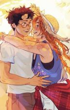 Never Let You Go ✔️(HINNY FANFIC) by fandomofHP