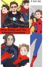 Peter Parker and The Avengers Oneshots by Agent_Anaa