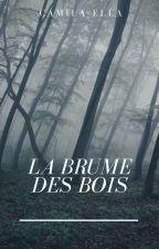Dans La Brume Des Bois by Camiaella