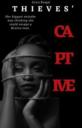 Thieves' Captive (Bratva #2) by 12amwriting