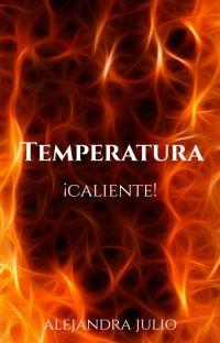 Temperatura ¡Caliente!🔥 cover