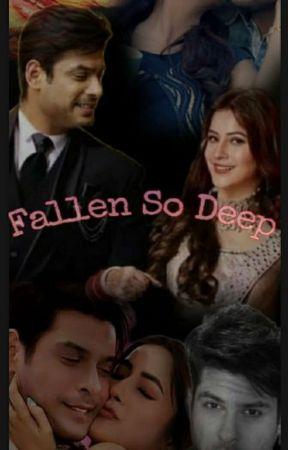 Fallen So Deep  (Sidnaaz) by salonithewriter