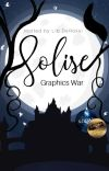 Solise Graphic War | 2020 Edition cover