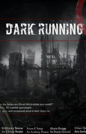 Dark Running by ThePulseExclusive
