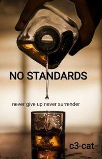 NO STANDARDS cover