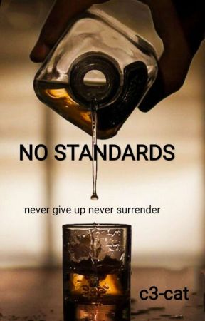 NO STANDARDS by c3-cat