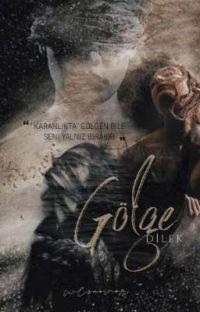 GÖLGE (TAMAMLANDI) cover