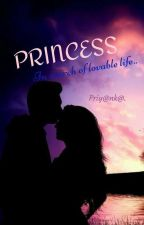 PRINCESS - in search of lovable life by Niyankas_sparklepen