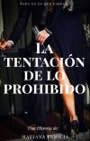 La tentación de lo prohibido © cover