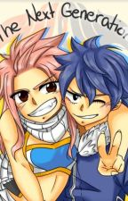 Fairy Tail Next Generation by Moonprince992
