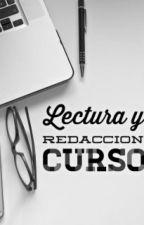 Lectura y redacción by Marcos_Yatziri