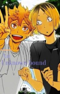 ~An Unknown Bound~ (Kenhina fanfic) cover