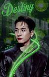 Destiny || Jackson Wang  cover