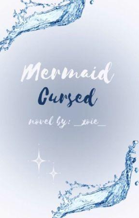 Mermaid Cursed by jianaaa_