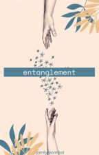 Entanglement by PerkyWombat