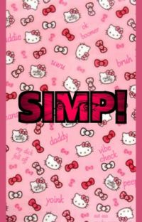 simp (katsuki bakugo x reader) cover